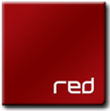 Red CSI Recruitment logo